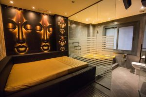 suite bali darling strip club barcelona