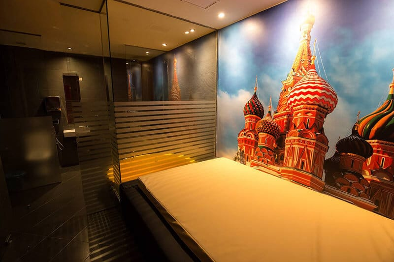 moscow suite darling barcelona